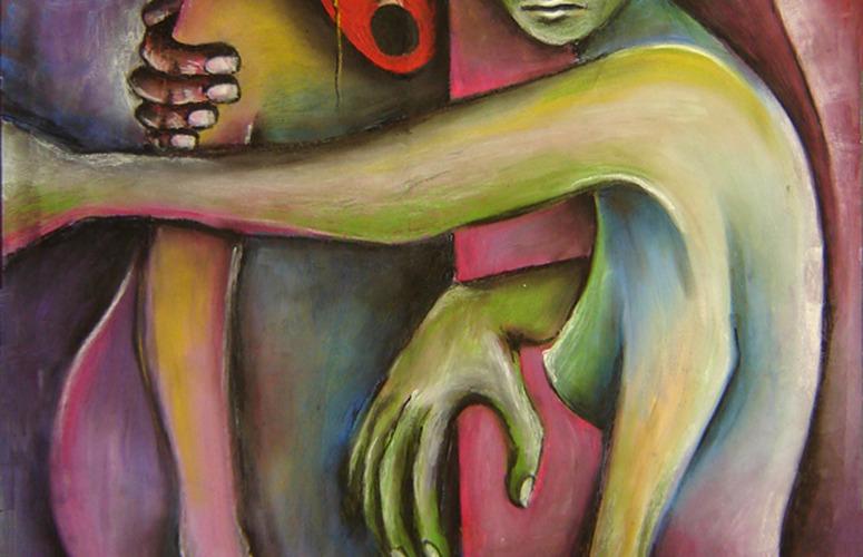 Schizofrenia a sztuka